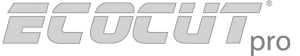 ECOCUT pro Logo