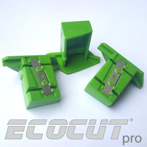 ersatzklingen 3er set 480x480 ecocut pro. Black Bedroom Furniture Sets. Home Design Ideas